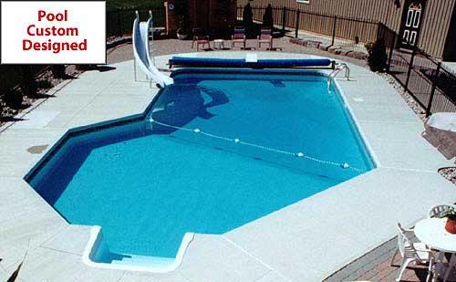 seville inground pool