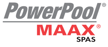 Power Pools MAAX Spas