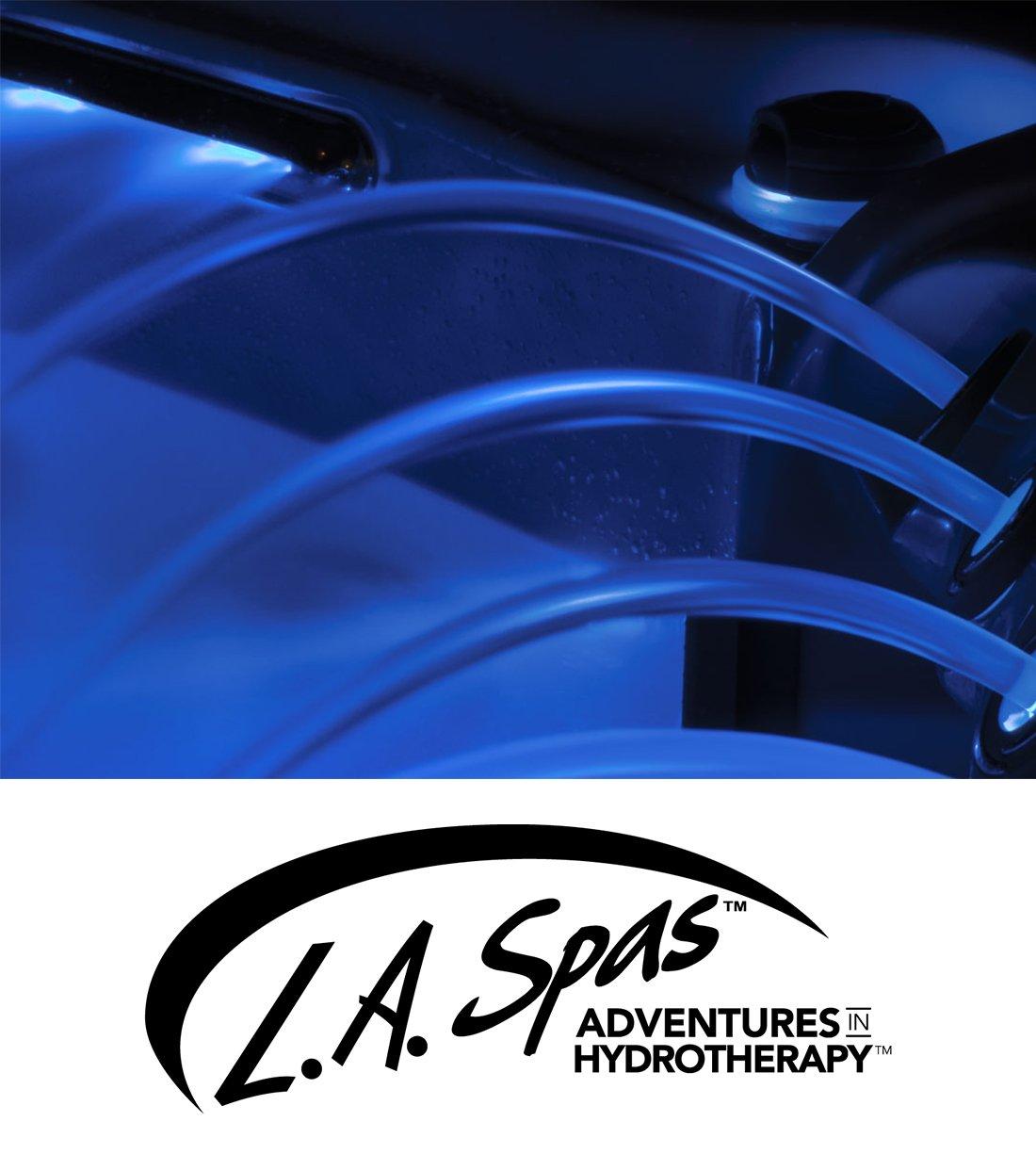 L.A. Spas