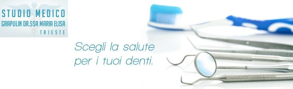 Salute dentinale
