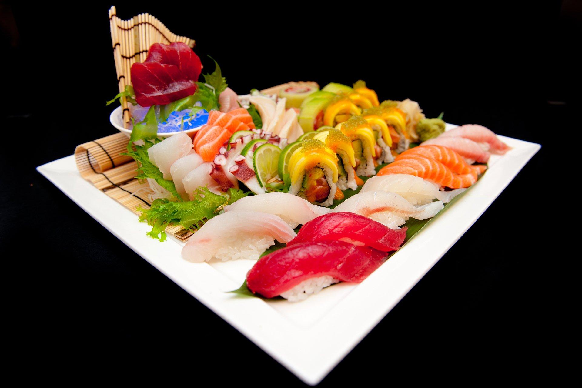 sushi restaurant Seaford, NY