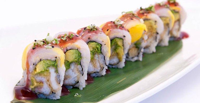 sushi restaurant Massapequa, NY