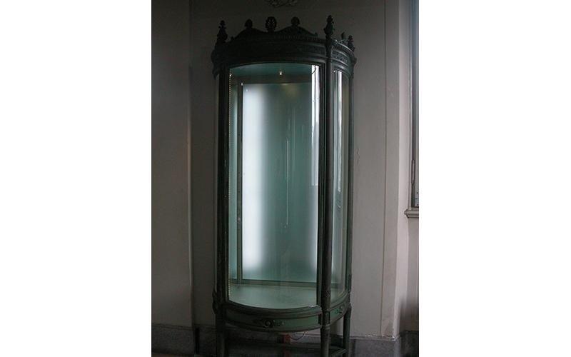 produzione vetrine