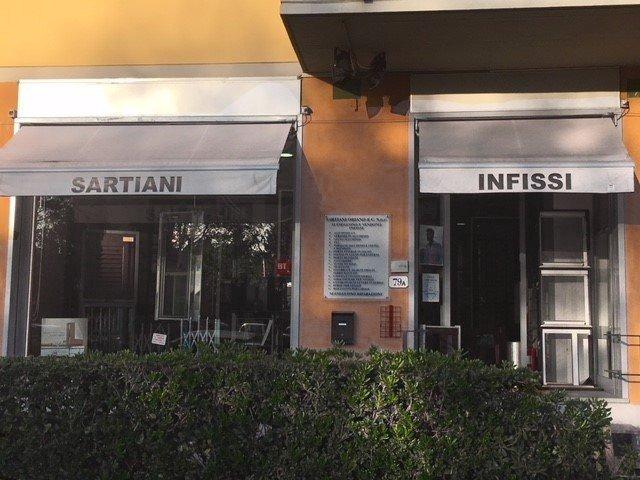 Sartiani Infissi