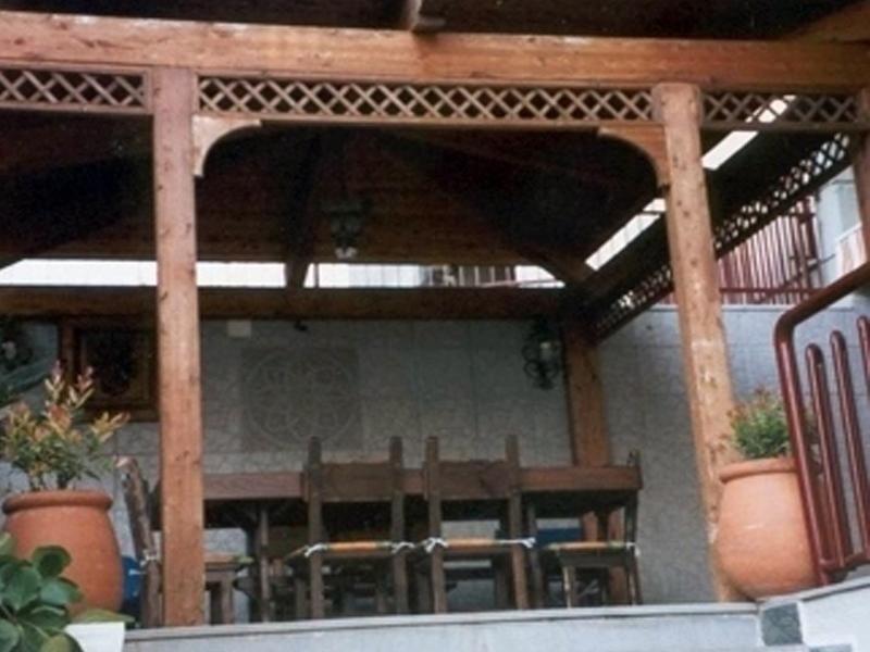 vendita mobili giardino