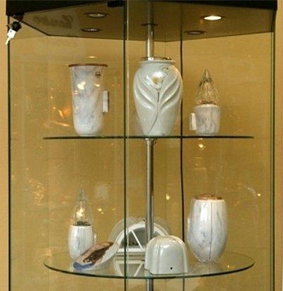 urne funerarie