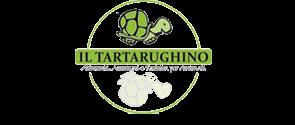 Logo Il Tartarughino - Roma