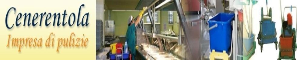 impresa di pulizie cenerentola