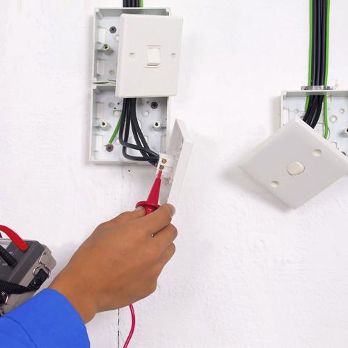 Switch repairs