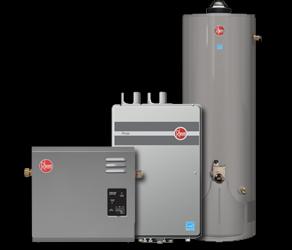 Water Heater Repair San Francisco, CA