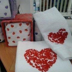 Set di asciugamani, magazzini ovest, viterbo