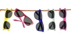 occhiali per bambini, occhiali da vista personalizzati