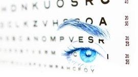 esami per la vista, test miopia, test ipermetropia