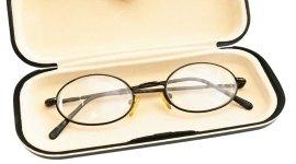montaggio lenti per occhiali, montaggio occhiali, astuccio per occhiali