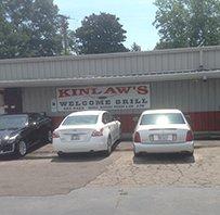 Best  BBQ spot in Fayetteville