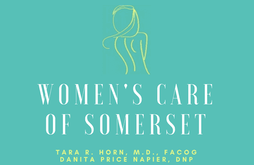 Womens Care Of Somerset