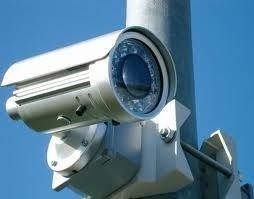installazione di sistemi di sorveglianza
