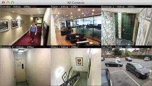 monitoraggio di tutti i locali pubblici