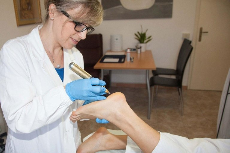 Dermatologia Crioterapia La Spezia