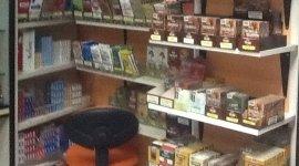 sigarette,sigari,tabacco da fiuto