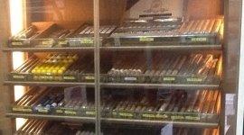 tabacco aromatizzato,accendini antivento, sigari