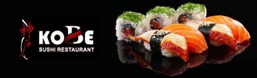 kobe sushi a genova