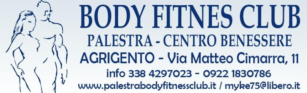 Palestra Body Fitness Club