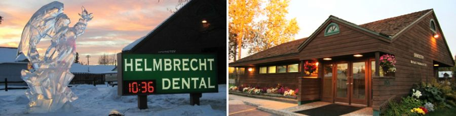 Dental professionals in Fairbanks, AK, Mike Helmbrecht, Helmbrecht Dental, Dr. Mike Helmbrecht, D.D.S., Dentist in Fairbank, AK, Dentist in Fairbanks