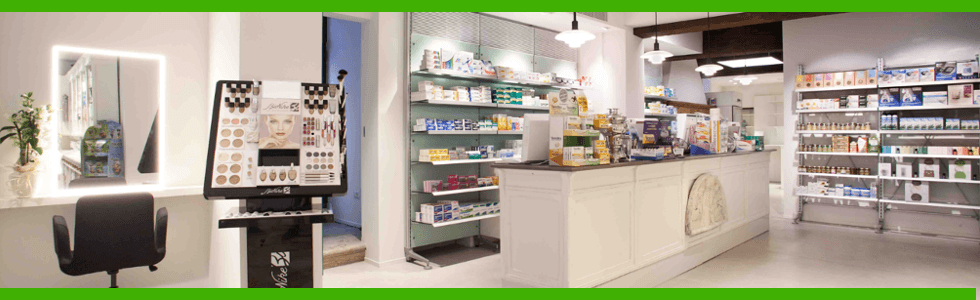 vendita farmaci, analisi, prodotti omeopatici