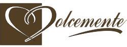 DOLCEMENTE BAR CAFFETTERIA PASTICCERIA GELATERIA - LOGO