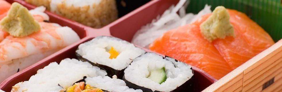 Sushi al Mi Yama di Casalecchio Di Reno (Bo)