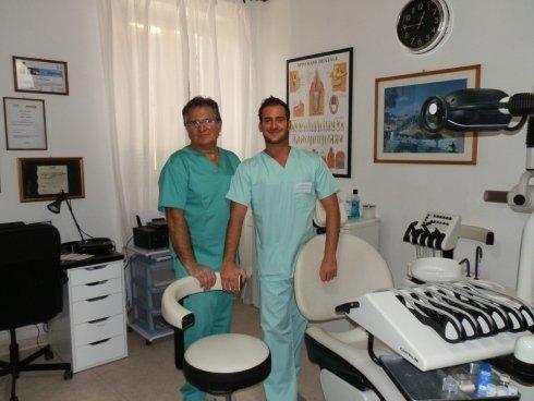 Studio Odontoiatrico Galeotti