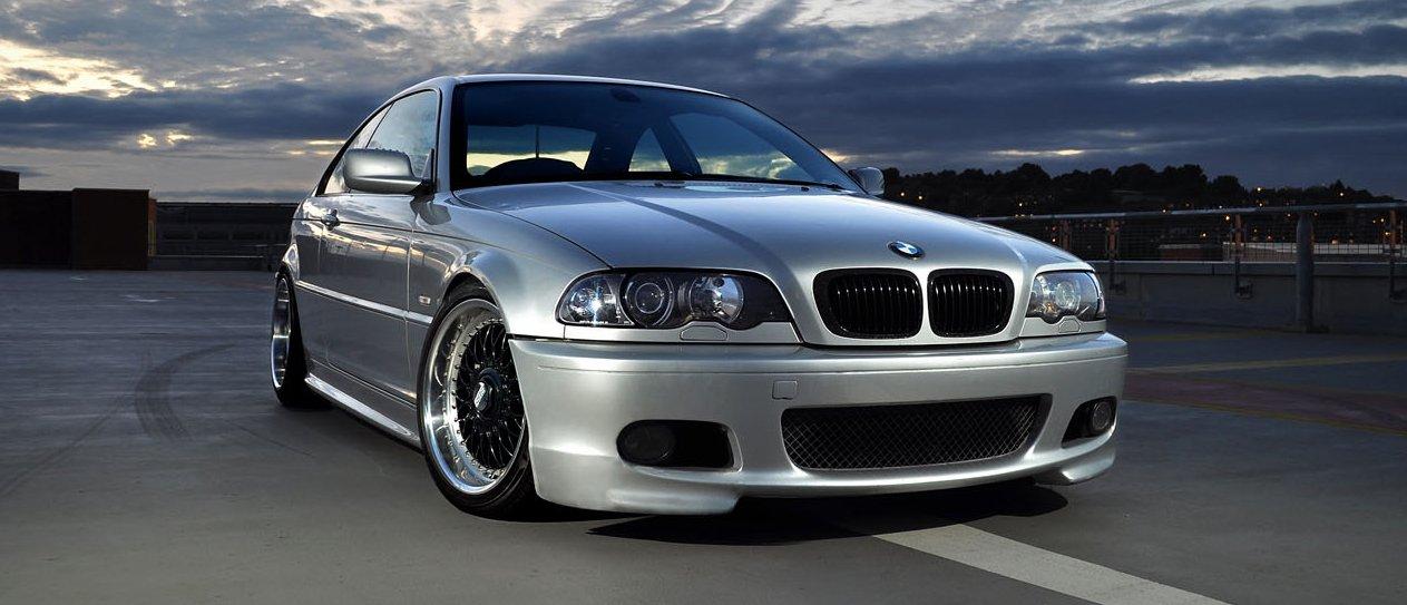 BMW & MINI CAR SPECIALISTS
