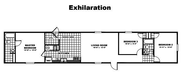 Tru Homes Exhilartion