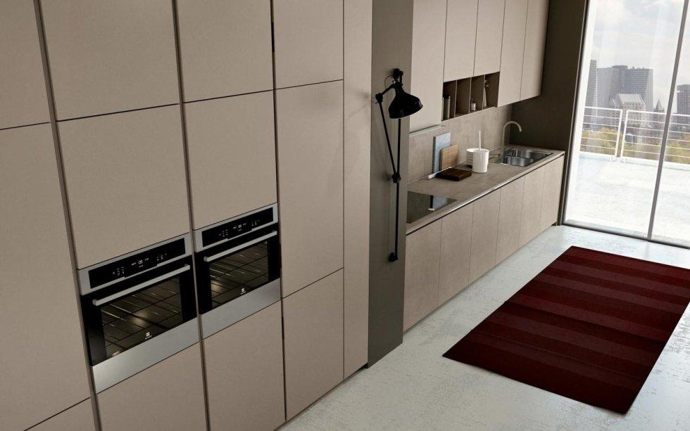 Cucina Design Roma Maistri Taste Design