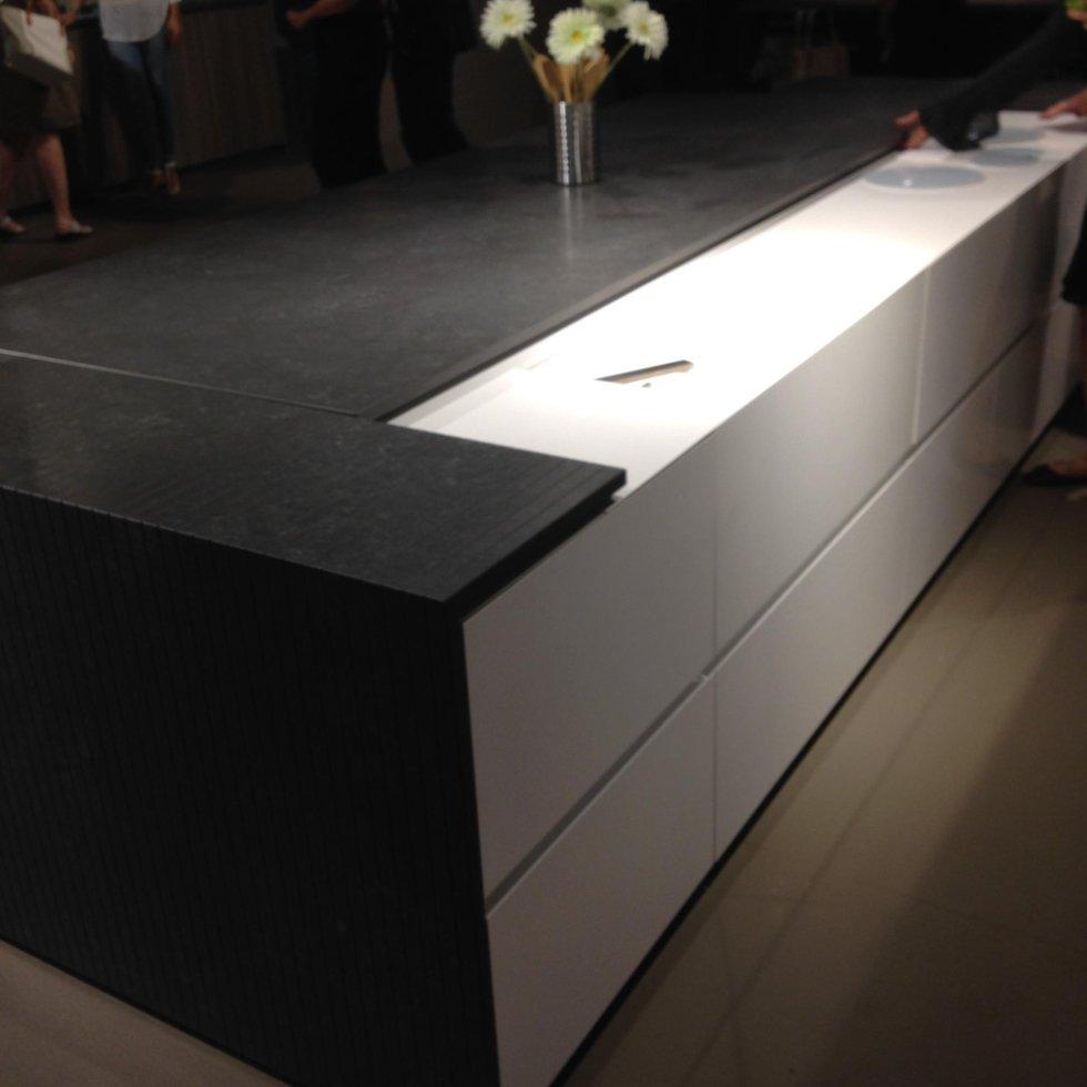 Inaugurazione Taste & Design