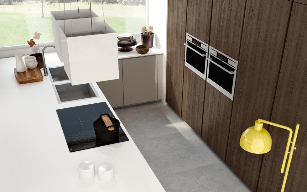 cucina maistri modello arka