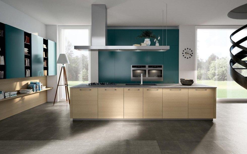 Cucina moderna - Roma - Taste & Design
