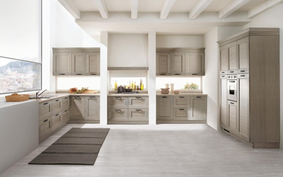 Cucine classiche roma maistri for Pellegrino arredamenti