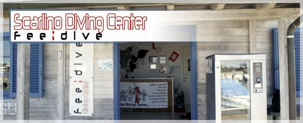 Scuola di Sub Feeldive - Scarlino Diving Center, Marina di Scarlino (GR)