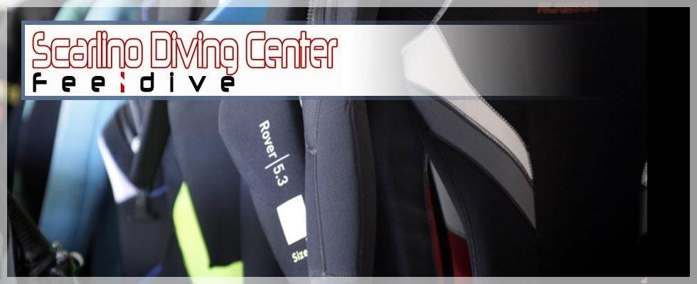 Lezioni di sub per bambini Feeldive - Scarlino Diving Center, Marina di Scarlino (GR)