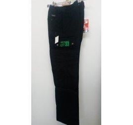 pantaloni da lavoro neri