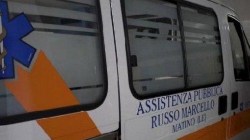 Trasporto su ambulanze