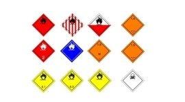 Consulenza trasporti ADR e pericolosi