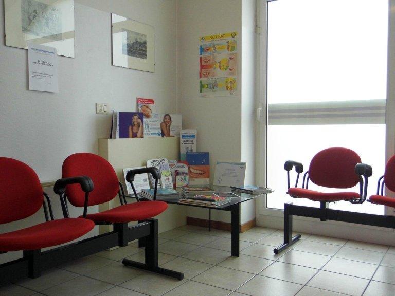 Studio dentistico Vicenza