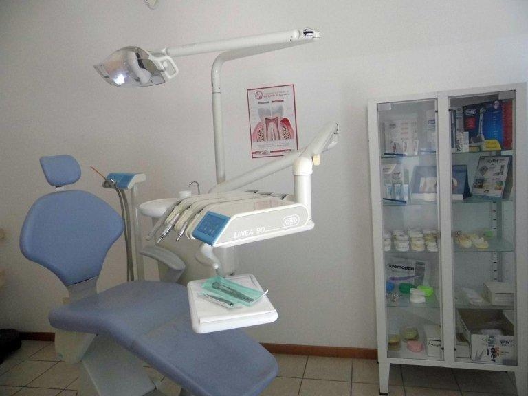 Ortodonzia Vicenza
