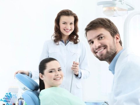 Servizi odontoiatrici Vicenza