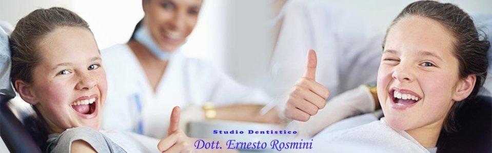 STUDIO DENTISTICO DR. ERNESTO ROSMINI