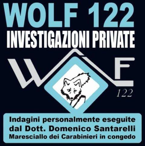 investigazioni wolf 122
