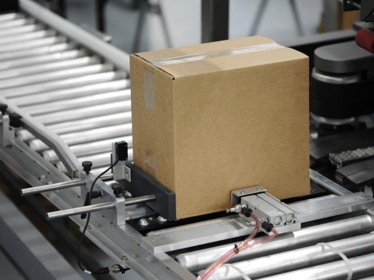 Prodotti e soluzioni per la logistica